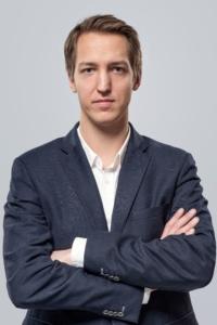 Dr Leszek Mazur foto