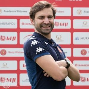 Tomas Pereira